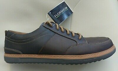 4a8091329a3 FLORSHEIM WORK MEN'S FS2600 Gridley Steel Toe ESD Lace-Up