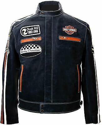 05r Missouri Pacific Screaming Eagle Jackets with Front and Rear Logo