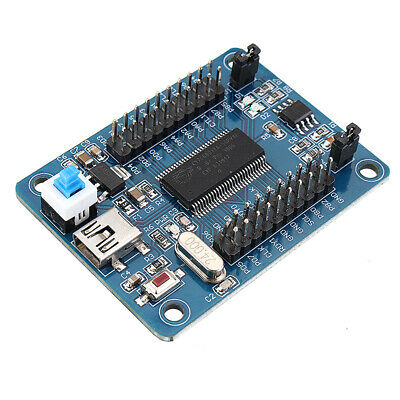 EZ-USB FX2LP CY7C68013A USB Logic Analyzer Core Module Board