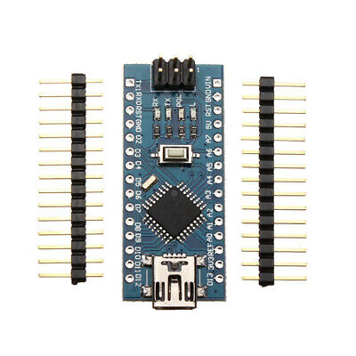 Geekcreit ATmega328P Nano V3 Controller Board For Arduino Improved