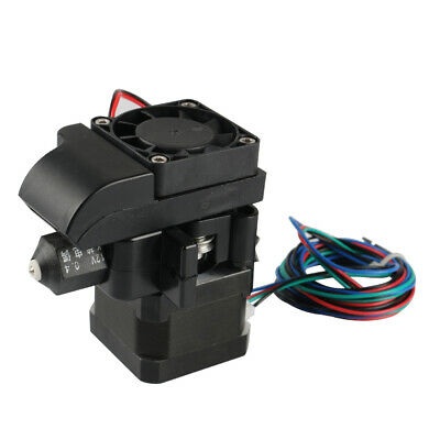 24V Removable 1.75mm 0.4mm Extruder Nozzle 100K Resistance +