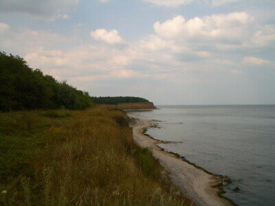 Bulgaria for sale info land 12 km to the sea pay monthly 100 pounds per month