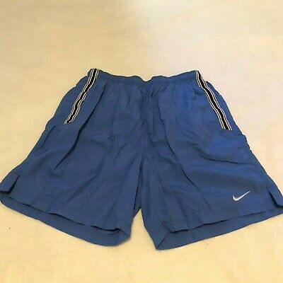 1002b3af0d TOMMY BAHAMA RELAX Mens Size Large Blue Swim Trunks Board Shorts ...