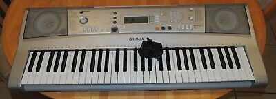 Yamaha Keyboard Ypt 230 Local Pickup Only 5999