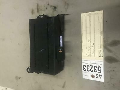 2005-2007 Ford F250/F350 XLT under dash fuse box 6c3t-14a067-bd as53233