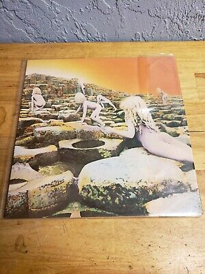 Houses of the Holy [LP] by Led Zeppelin - Release date is 1973