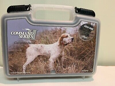 INNOTEK ADV-300 Advanced Command Series 2- Dog Training Collar- USED