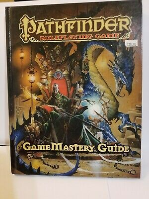 PAIZO PATHFINDER ROLEPLAYING Game Ultimate Equipment hardcover