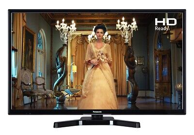 Panasonic TX-32E302B 32 Inch HD Ready LED TV Freeview HD USB Playback Black