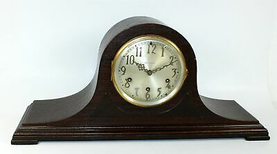 SETH THOMAS No. 124 WESTMINSTER CHIME MANTLE CLOCK - SP916