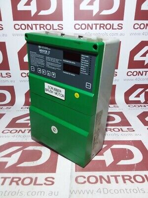 Control Techniques M25RGB14 7.5kW 3 Phase Drive - Used