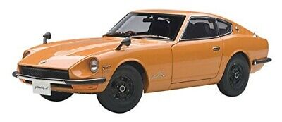 AUTOart Best Price 1/18 Nissan Fairlady Z432 Orange Completed Item from japan