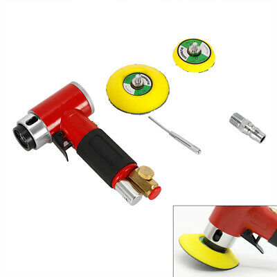 "Mini Pneumatic Grinding Polishing Machine Air Sander 1/4 ""connection 10000 rpm"