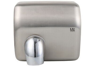 Hand Dryer 304 Stainless steel Commercial Automatic