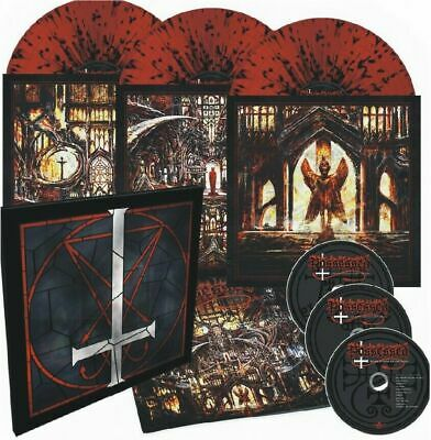 POSSESSED Revelations Of Oblivion BOX 666 COPIES FACTORY SEALED