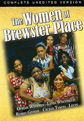 The Women of Brewster Place [Uncut Edition]