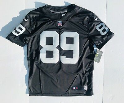 Discount NIKE NFL OAKLAND Raiders Amari Cooper Mens Vapor Limited Jersey M  for sale