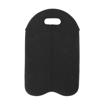 Hand-held Neoprene Bottle Cooler Wine-bottle Bag Protective Sleeve Cover #gib