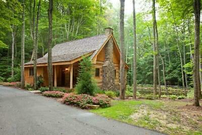 The Cabins At Green Mountain Branson Missouri Timeshare Odd Years 2 Bedroom