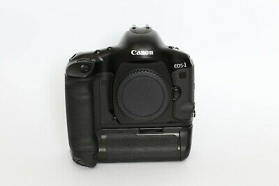 Canon EOS-1V HS Body Only 35mm Film Camera