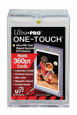 Ultra Pro 360pt Magnetic One Touch Card Holder