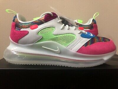 15c3e5acad NIKE AIR MAX 720 OBJ 'Young King of the Drip' PRE-ORDER MULTI 100 ...