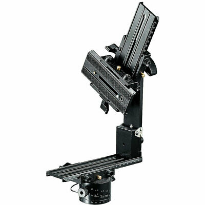 Manfrotto 303SPH Multi-row Panoramic Head