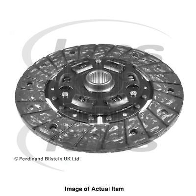 New Genuine BLUE PRINT Clutch Friction Plate Disc ADM53118 Top Quality 3yrs No Q