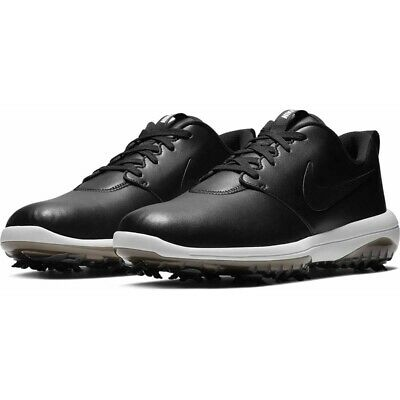NIKE GOLF ROSHE G Tour WIDE Type Authentic Shoes AR5579 100