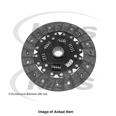 New Genuine BLUE PRINT Clutch Friction Plate Disc ADT33156 Top Quality 3yrs No Q
