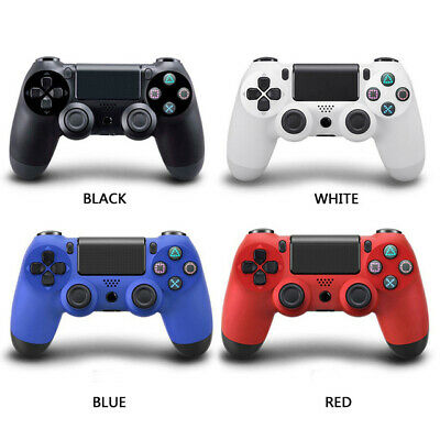 PlayStation 4 PS4 Bluetooth Wireless Controller Dualshock Vibration Joystick