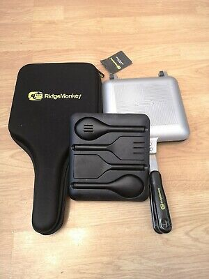 RidgeMonkey Toaster XLBrand-new unused