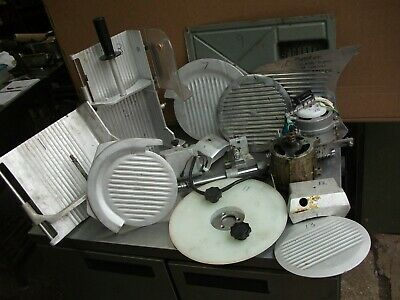 Meat Slicer Spare Parts ,Motors ,Blades ,Feet ,Switches ,Omas ,Hobart ,Ggm