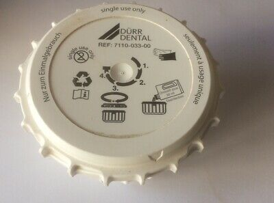Durr Dental Amalgam Pot For VSA 300S Pump.