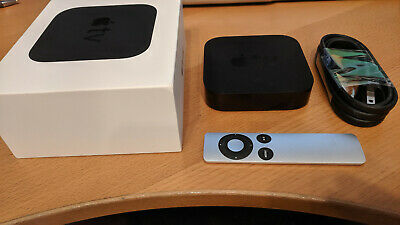Apple TV 3rd Gen A1469 8GB with Remote