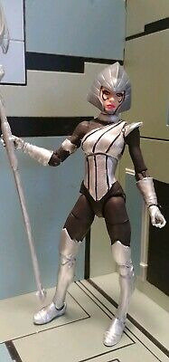 Marvel Legends CUSTOM Figure EMPRESS LILANDRA X-MEN SHIAR CALIBAN DARK PHOENIX