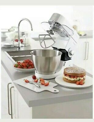 Kenwood Chef KVC3100W 1000W Stand Mixer new sealed pack