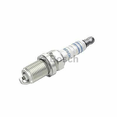 Set of 4x Bosch Super Plus Spark Plugs LAND ROVER DISCOVERY ROVER 25 Quality New