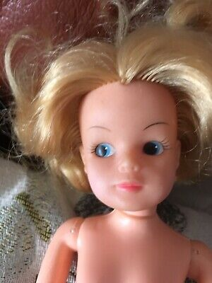 Vintage Clone Sindy Doll - Debenhams