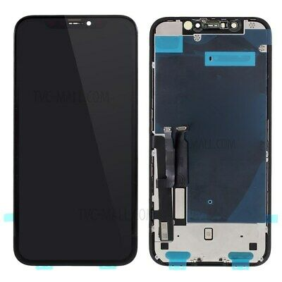 US For LCD iPhone XR Touch Screen Replacement Digitizer Assembly High Quality