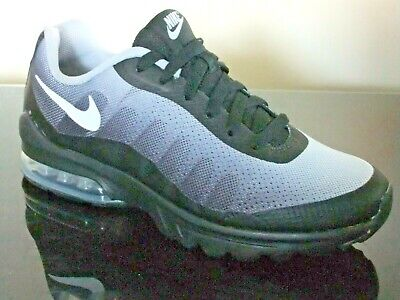 1c8b035c41cdb NIKE AIR MAX Invigor Print Boys Shoes Trainers Uk Size 4 - 5.5 Ah5258 001
