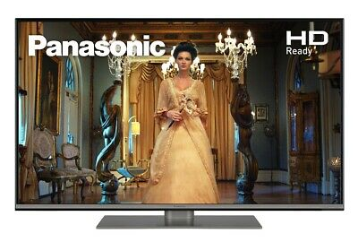 Panasonic TX-32FS352B 32 Inch SMART HD Ready LED TV Built In Freeview Play