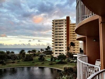 Christmas Week Beach Florida Vacation Resort Rental Fort Lauderdale Bedroom Slp4