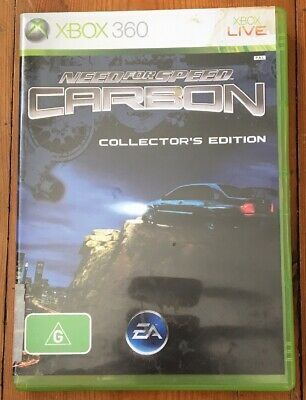 NEED FOR SPEED Carbon PS3 Game Brand New Sealed - $35 99