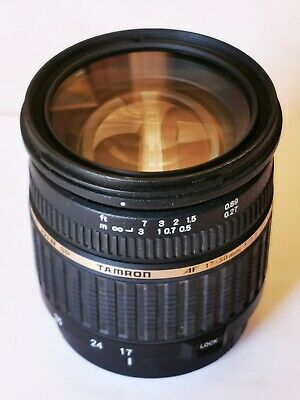 Tamron AF 17-50mm f/2.8 XR Di-II LD SP zoom for Sony Alpha A-mount - NO RESERVE