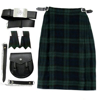 Tartanista Baby & Boys Kilt Outfit plus Sporran, Flashes & Belt