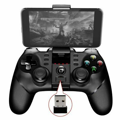 Ipega PG-9076 3-in-1 Wireless Bluetooth  Controller Gamepad For Android For IOS