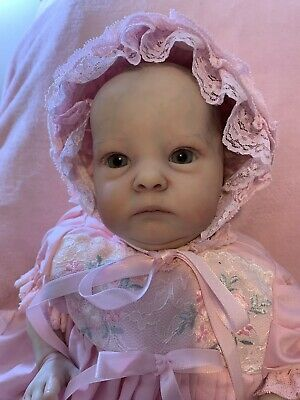 Reborn Baby Perfect Little Tink