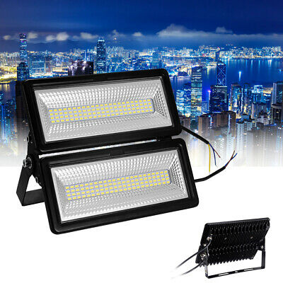 100W LED Module COB Cool White Floodlight Fixture Outdoor Waterproof IP65 Lamp