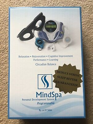 Mind Spa Personal Development System - Self Improvement and more
